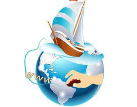 #38 para Design a Logo for a Boat Charter Internet Marketplace por Munzir89