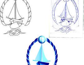 #22 para Design a Logo for a Boat Charter Internet Marketplace por amrogoda4m