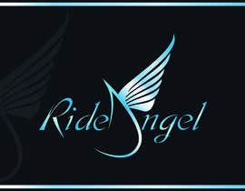 nº 23 pour Design a Logo for Ride Angel par surajbherwani