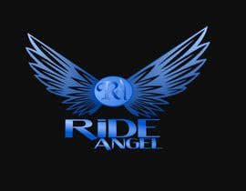 #42 for Design a Logo for Ride Angel af ryreya