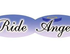 #35 for Design a Logo for Ride Angel af GBTEK2013