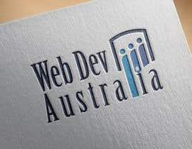 "ahmad111951 tarafından Logo for ""Web Dev Australia"" için no 23"