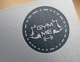 Nro 46 kilpailuun Design a logo for GymMe™ käyttäjältä aqliandiyo1998