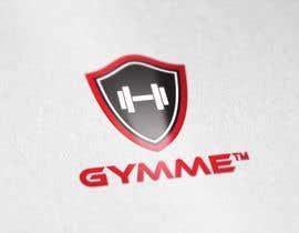Nro 77 kilpailuun Design a logo for GymMe™ käyttäjältä Ibiim