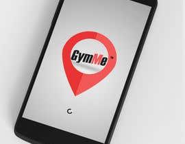 Nro 58 kilpailuun Design a logo for GymMe™ käyttäjältä rahulchauhan94