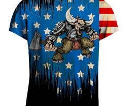 macbmultimedia tarafından Design a T-Shirt için no 36