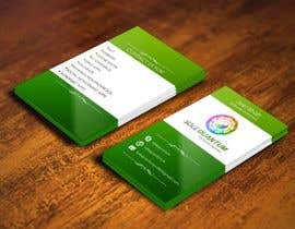#11 for Design Some Business Cards by pointlesspixels