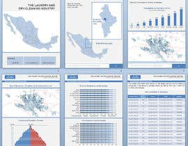 #4 for Enhance our Data Report (Powerpoint Template) by Ga1ina