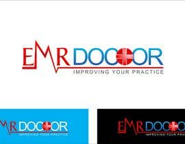 #137 for Logo Design for EMRDoctors Inc. by kalashaili
