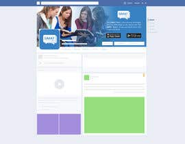 Nro 68 kilpailuun Develop a Brand Identity - logo and cover image käyttäjältä glazius
