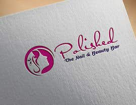 #24 for Design a Brand Identity for a Nail Salon by reazapple