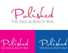 #44 for Design a Brand Identity for a Nail Salon by Stardesingn