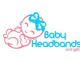 #16 for Design a Logo for http://babyheadbandsandgifts.com/ by gbeke