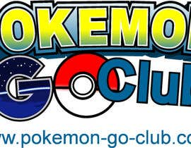 balaraja2 tarafından Logo for Pokemon Go Blog için no 6