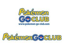 #10 untuk Logo for Pokemon Go Blog oleh winkeltriple