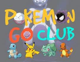 Kovac92 tarafından Logo for Pokemon Go Blog için no 3