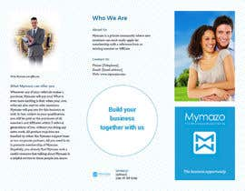 abhishekbhoite tarafından Design a Brochure for network pay plan için no 19