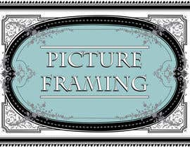 #5 for DESIGN A PICTURE FRAMING BANNER by arlequia