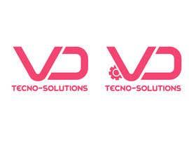 Nro 7 kilpailuun develop logo for Mechanical company käyttäjältä kraamkumar3