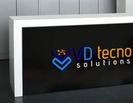 Nro 4 kilpailuun develop logo for Mechanical company käyttäjältä hiteshtalpada255