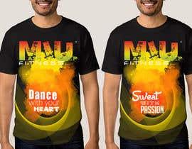 Nro 14 kilpailuun Design a T-Shirt käyttäjältä sub2016