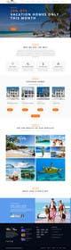 sharjeelimtiaz93 tarafından Design a Website Mockup for Holiday Rentals için no 41