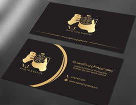 #64 for Design some Business Cards by ALLHAJJ17