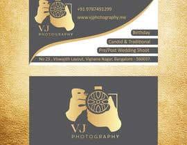 #15 for Design some Business Cards by Mervin1983