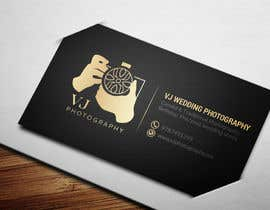 #6 for Design some Business Cards by smartghart