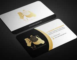 #12 for Design some Business Cards by smartghart