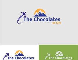 Nro 26 kilpailuun Logo for a travel blog käyttäjältä owais666
