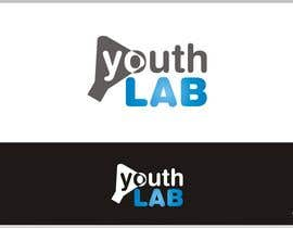 "nº 193 pour Logo Design for ""Youth Lab"" par innovys"
