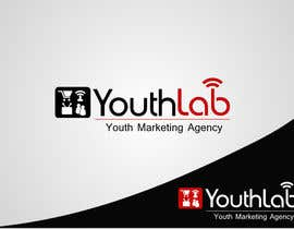 "#40 for Logo Design for ""Youth Lab"" af ngdinc"