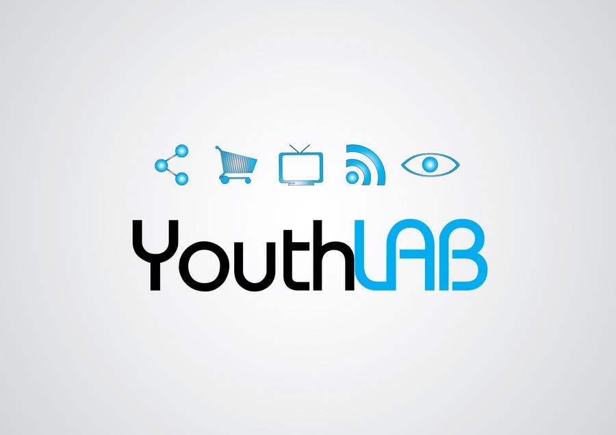 "Contest Entry #296 for Logo Design for ""Youth Lab"""