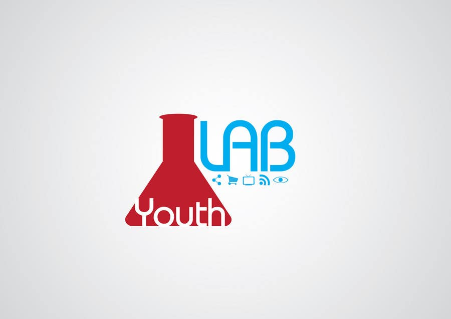 "Contest Entry #300 for Logo Design for ""Youth Lab"""