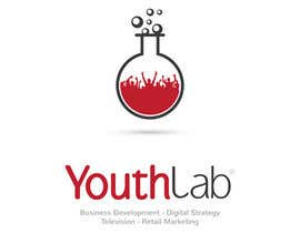 "nº 31 pour Logo Design for ""Youth Lab"" par gfxpartner"
