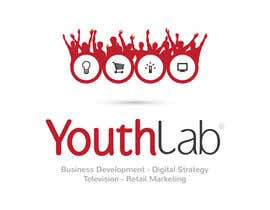 "#29 para Logo Design for ""Youth Lab"" por gfxpartner"