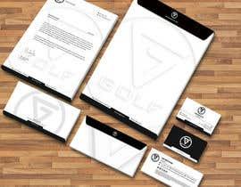 Nro 51 kilpailuun Develop collateral for existing logo käyttäjältä babugmunna