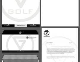 Nro 64 kilpailuun Develop collateral for existing logo käyttäjältä babugmunna