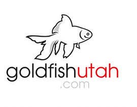 nº 32 pour Design a Logo for goldfishutah.com par CAMPION1