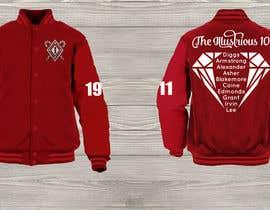Nro 11 kilpailuun Design a T-Shirt käyttäjältä TheSameAsYou