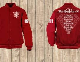 Nro 12 kilpailuun Design a T-Shirt käyttäjältä TheSameAsYou