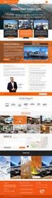 crazenators tarafından Design a Website Mockup için no 18