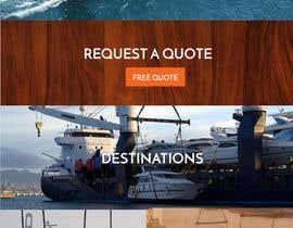 web6021 tarafından Design a Website Mockup için no 32