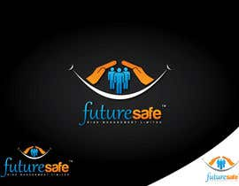#54 for Design a Logo for Futuresafe Risk Management Limited af GeorgeOrf
