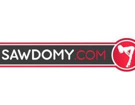 Nro 28 kilpailuun Design a Logo for sawdomy.com/ käyttäjältä Ilaigog