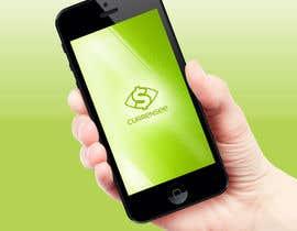 Nro 24 kilpailuun Design screens for very simple App käyttäjältä designs360studio