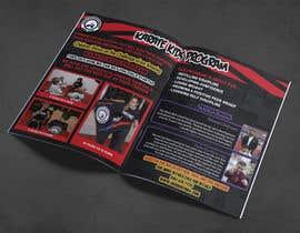 fahimhasan00 tarafından Double sided folded a4 Martial Arts flyer için no 13