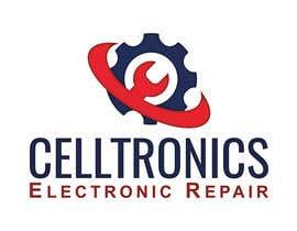 Nro 2 kilpailuun LOGO FOR ELECTRONIC REPAIR BUSINESS käyttäjältä hatimou