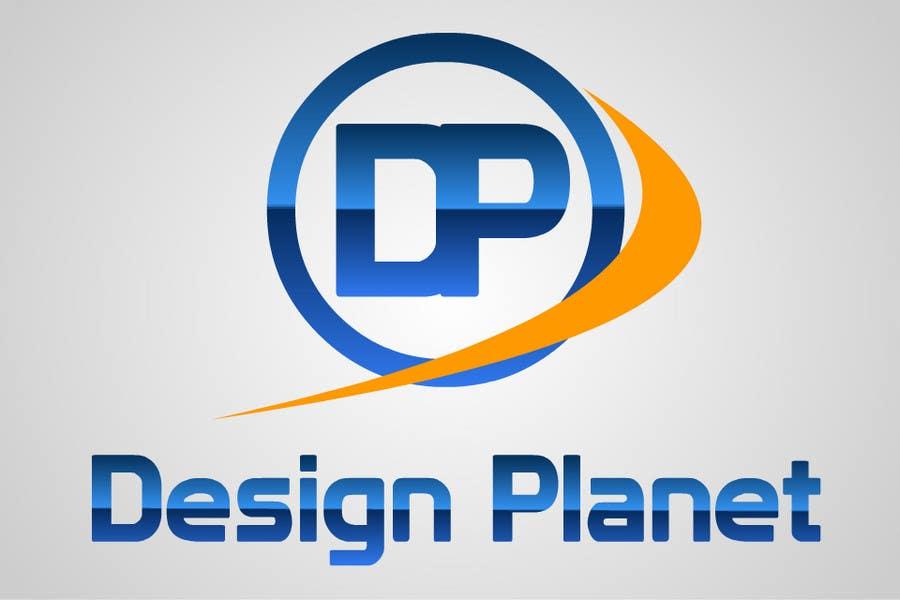 Inscrição nº                                         16                                      do Concurso para                                         Logo Design for DesignPlanet
